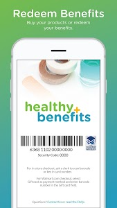 Download Healthy Benefits Plus APK latest version 1 0 11 for