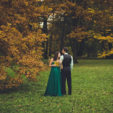 Wedding photographer Kseniya Mikhaleva (piccante). Photo of 07.11.2017