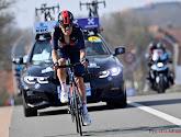 """Van Baarle geïnspireerd door kopman en vol lof over Van Aert: """"Wout is zo'n veelzijdige renner, hij kan gewoon alles"""""""