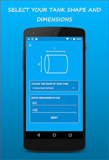 Raqeb – Water & Liquids Meter for PC