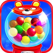 Game Bubble Gum Maker: Gumball Games for Kids FREE APK for Windows Phone