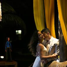 Wedding photographer Junior Pereira (juniorpereira). Photo of 28.09.2016