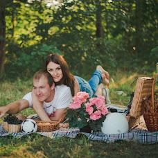 Wedding photographer Yuliya Savvateeva (JuliaRe). Photo of 08.09.2017