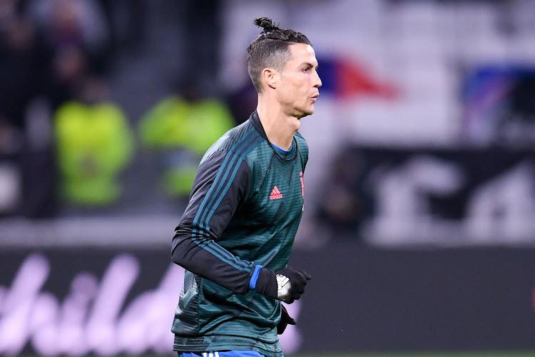 Juventus : Voici la somme que va perdre Cristiano Ronaldo