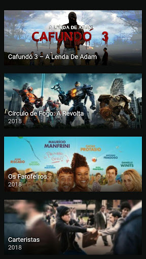 Netfilmes HD 2.0 screenshots 4
