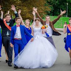 Wedding photographer Aleksandr Zhilin (zhas120488884021). Photo of 19.01.2017