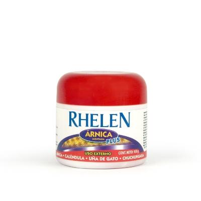 Rhelen Árnica Plus x 100g