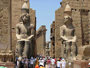 Photo: Luxor Day excursions with All Tours Egypt