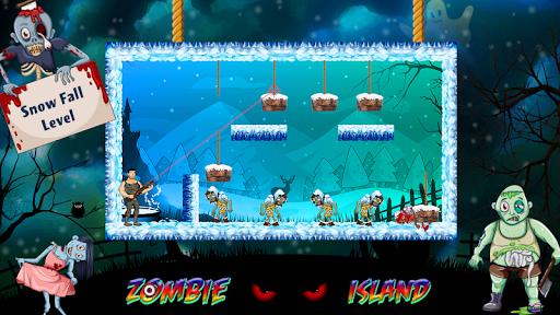 Zombie Island 1.2 screenshots 3