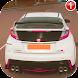 Racing Honda Driving Sim 2020