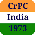 CrPC 1973 in English icon