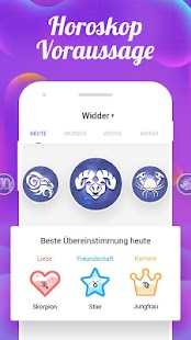 Zodiac Signs Master - Face Scanner & Palmistry Screenshot