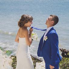 Wedding photographer Lena Cheriot (lenachariot). Photo of 29.07.2016