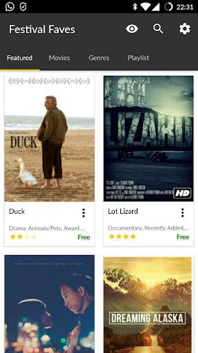 Film Festival Favorites 9.5 screenshots 2