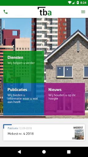 Technisch Bureau Afbouw screenshots 1