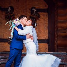 Wedding photographer Vika Zhizheva (vikazhizheva). Photo of 15.11.2015