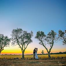 Fotografo di matrimoni Alessandro Spagnolo (fotospagnolonovo). Foto del 03.11.2017
