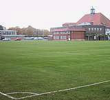 Photo: 08/11/06 v The Royal Navy (Rep Match at HSBC Sports Ground, Beckenham, Kent) 2-1 - contributed by Martin Wray