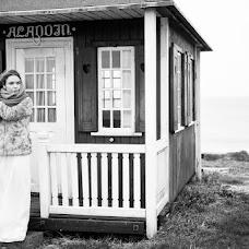 Wedding photographer Alena Lobanova (milkflower). Photo of 23.01.2015