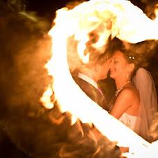 Wedding photographer Nikita Gotyanskiy (gotyansky). Photo of 22.02.2013