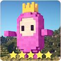 Map Fall Guys for MCPE – Fall Guys mode for MCPE icon