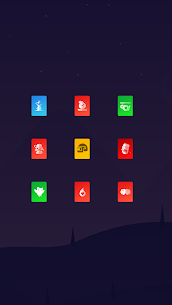 Vert Icon Pack 3