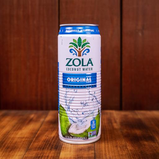 Zola Coconut Water 520ml