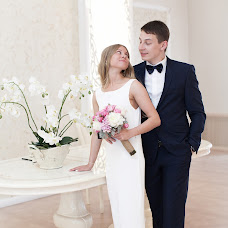 Wedding photographer Yuliya Bagaeva (anizar75). Photo of 08.04.2015