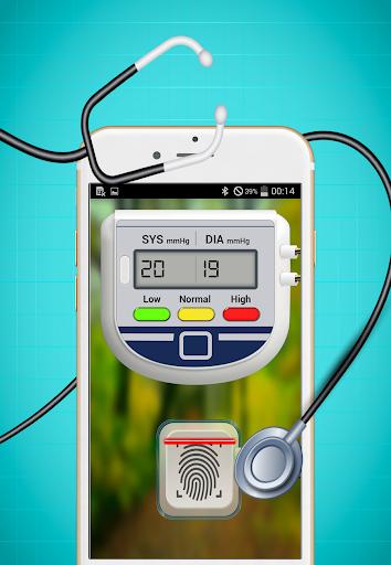 Blood pressure and sugar u2764ufe0f 1.0.0 screenshots 1