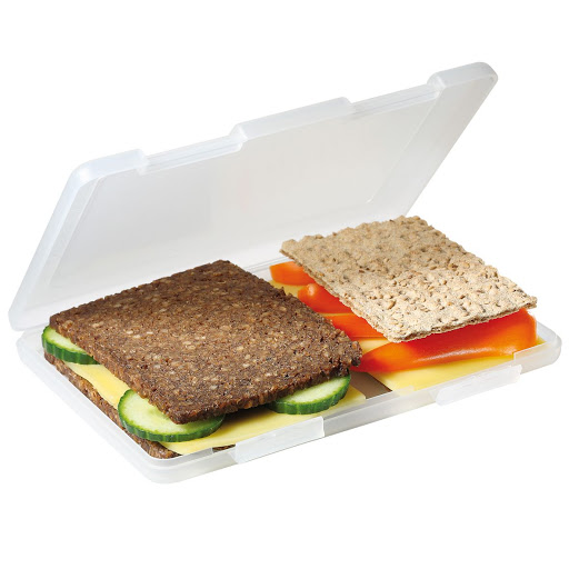 Promotional Packed Lunch Boxes - Show Your Brand & Show You Care