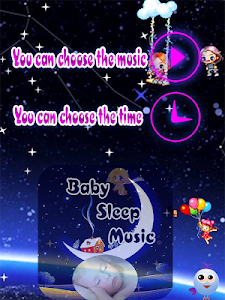 Baby sleep music screenshot 2