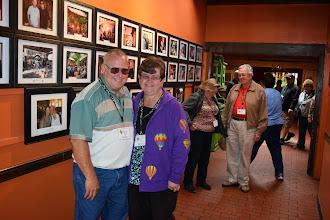 Photo: Warren & Susan Hoye