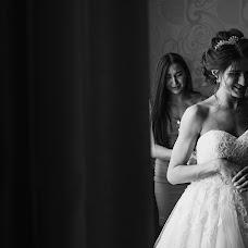 婚禮攝影師Anton Sidorenko(sidorenko)。21.04.2019的照片