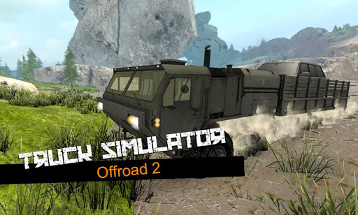 Truck Simulator Offroad 2 1.1.3 Screenshots 15