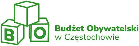 Budżet obywatelski logo