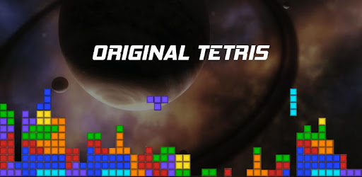 Original Tetris captures d'écran