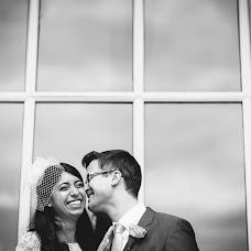 Wedding photographer Michał Grajkowski (grajkowski). Photo of 20.02.2016