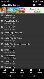 Tamil FM Radio - náhled
