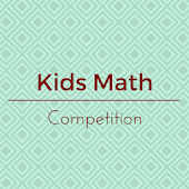 Kids Math Competition