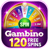 Gambino Slots: Free Online Casino Slot Machines Android APK Download Free By Spiral Interactive