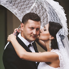 Wedding photographer Aleksey Lifanov (SunMarko). Photo of 12.05.2017