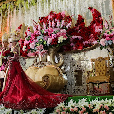 Wedding photographer Orion Dcois (dcois). Photo of 23.11.2017