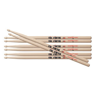 Vic Firth 5B - 4-pack!