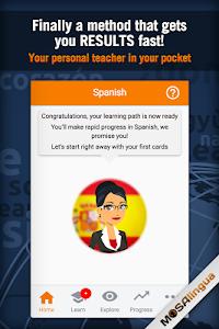 MosaLingua Business Spanish 10.3 b157 (Paid)