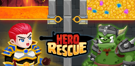 Hero Rescue Mod Apk 1.0.22 (Unlimited money)