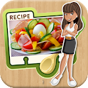 Free Healthy Food Recipes icon