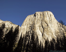 Photo: El Capitan - Yosemite