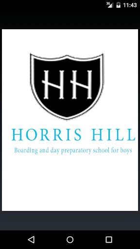 Horris Hill