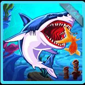 Shark Dash Evolution Revenge