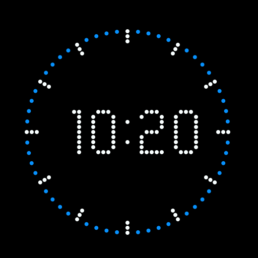 Station Clock-7 PRO